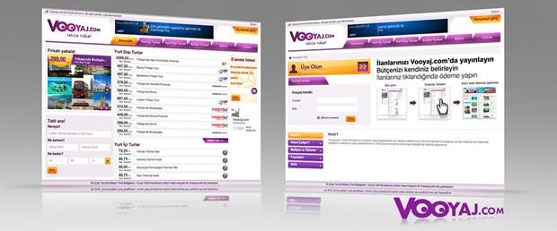 Tek Tıkla Tüm Seyahat Markaları Vooyaj.Com'da
