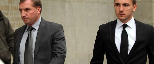 Teknik direktörün oğlu tecavüzden yargılanıyor