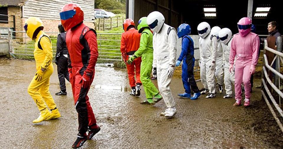 Top Gear'ın sunucuları içlerinden birini seçecek