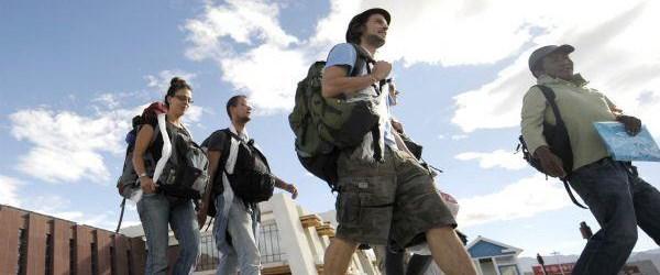 Tibet'e 'turist' sınırlaması