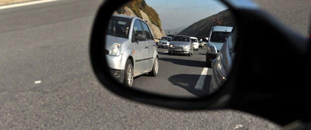 Trafikte sola dönüşler daha tehlikeli