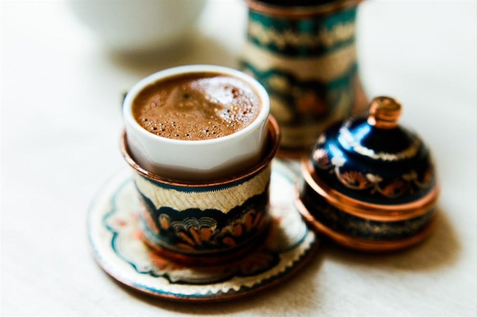 Türk halkı kahveyi nasıl seviyor?