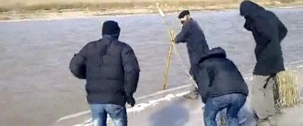 Türk işi balık avı