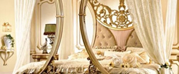 Türk tasarımcıdan Jennifer Lopez'e özel yatak