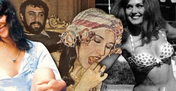 Türkan Şoray'dan Zeki Müren ile ilgili görsel sonucu