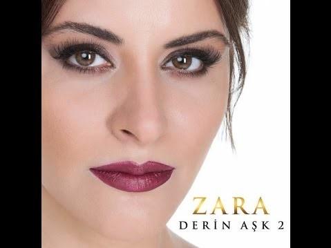Zara ve Berkay bu yaza arabesk albümlerle giriyor