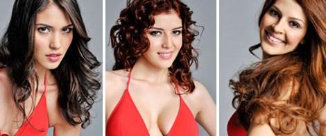 Türkiye güzeli Ebru Şam: Hala inanamıyorum