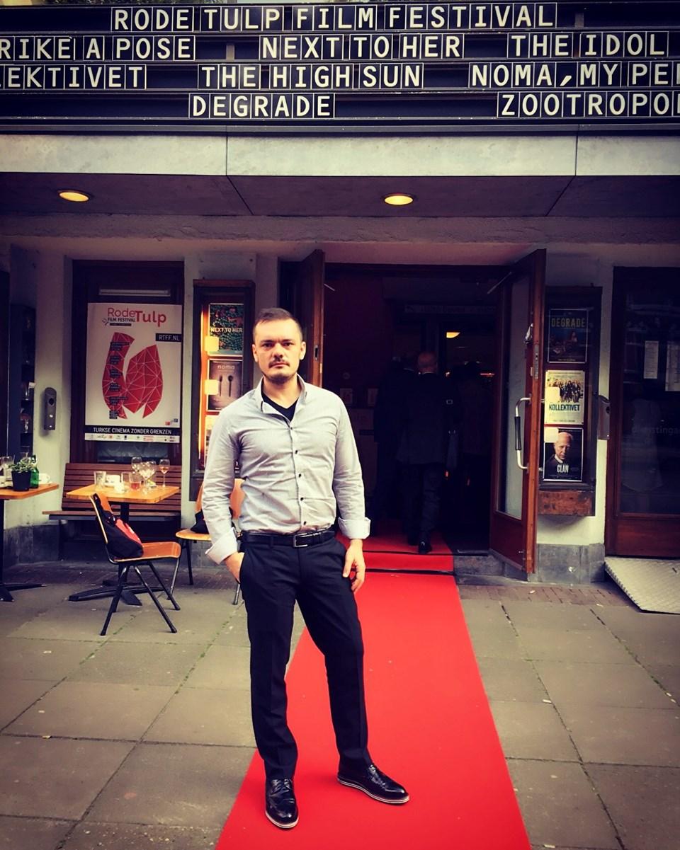 Türk sinemasının kalbi bir hafta boyunca Hollanda'da attı. İyi ve ödüllü filmleri izleme şansı bulduğumuz festival tamamen gönüllülerden oluşan bir ekip tarafından hazırlanıyor.