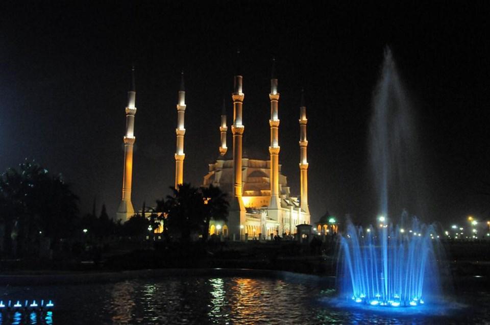 Türkiye'de Mevlit Kandili