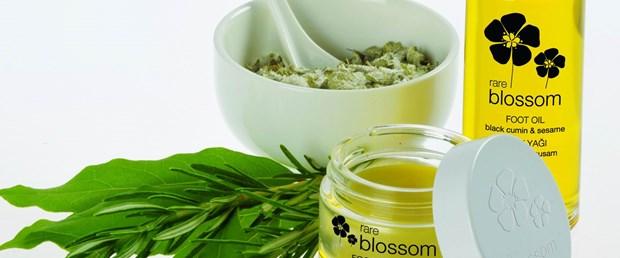 Türkiye'nin ilk sertifikalı organik kozmetik markası