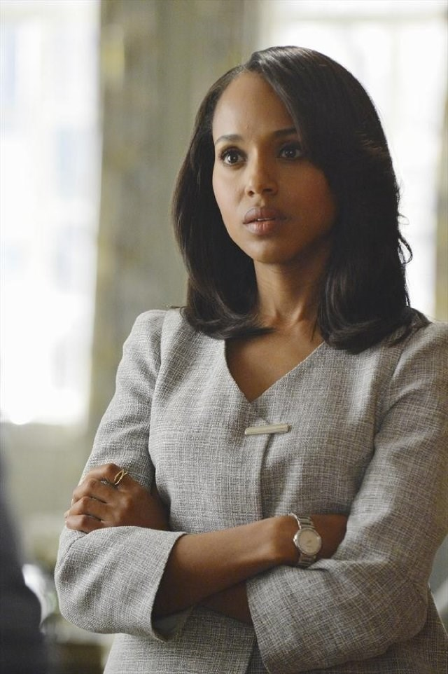 18. Kerry Washington