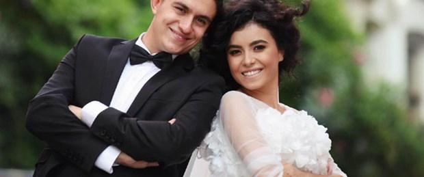 Twitter'da evlendiler