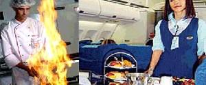 'Uçan aşçı' dönemi başlıyor