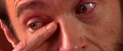 Ünlü aktörü röportajda ağlatan soru