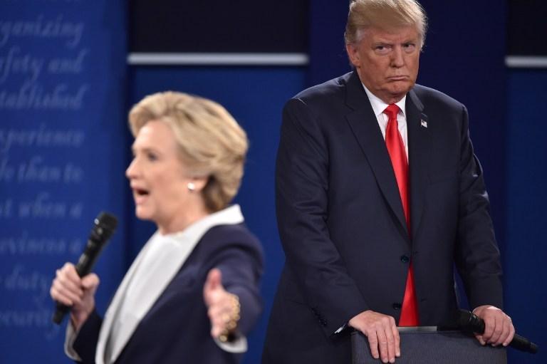 """""""Başkan seçilirse terk ederim"""""""