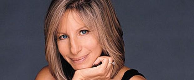 Ünlü oyuncu Streisand'in eşyaları satıldı