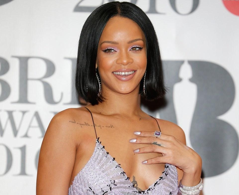 Rihanna, Justin Bieber, Gigi Hadid, Taylor Swift, Kim Kardashian, Las Vegas, Dünya, ABD, Yaşam, Magazin