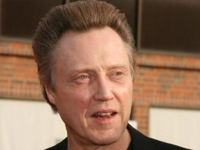 Christopher Walken — Ronald Walken