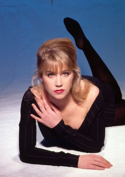 Christina Applegate, 1993