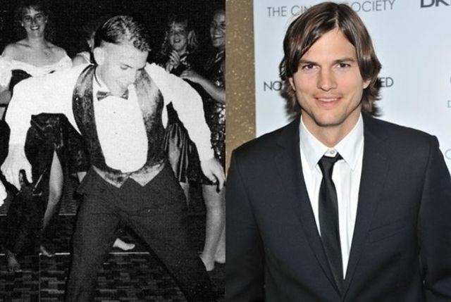 Ashton Kutcher 1996