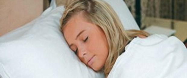 'Uyuyan güzel' masalı gerçek oldu