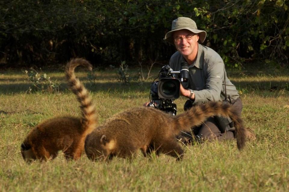 'Vahşi Brezilya' NTV'de