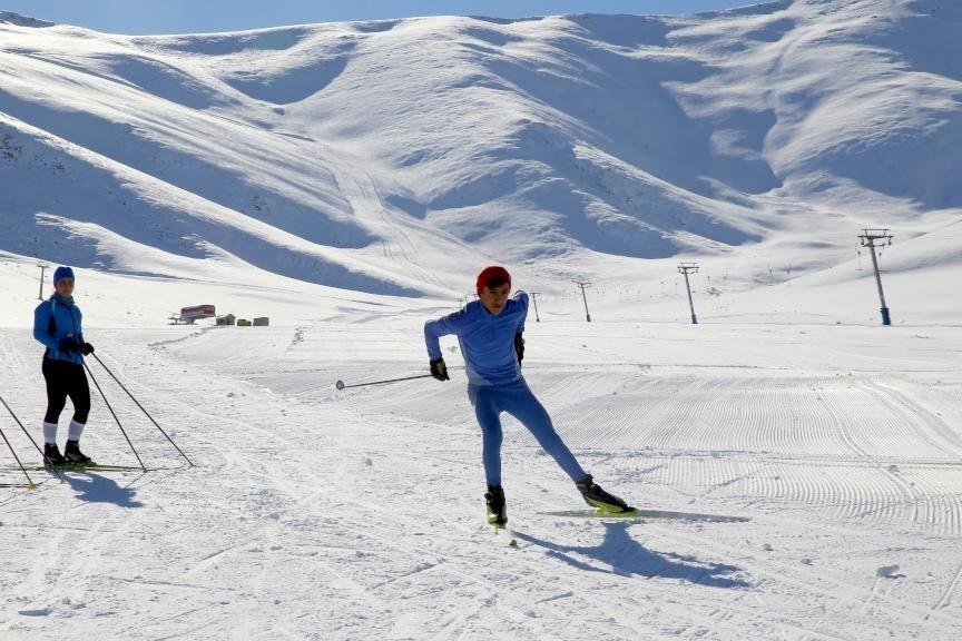 van'da kayak, van abalı, abalı kayak merkezi'ne nasıl gidilir, abalı skipass ücreti, abalı kayak merkezi nerede