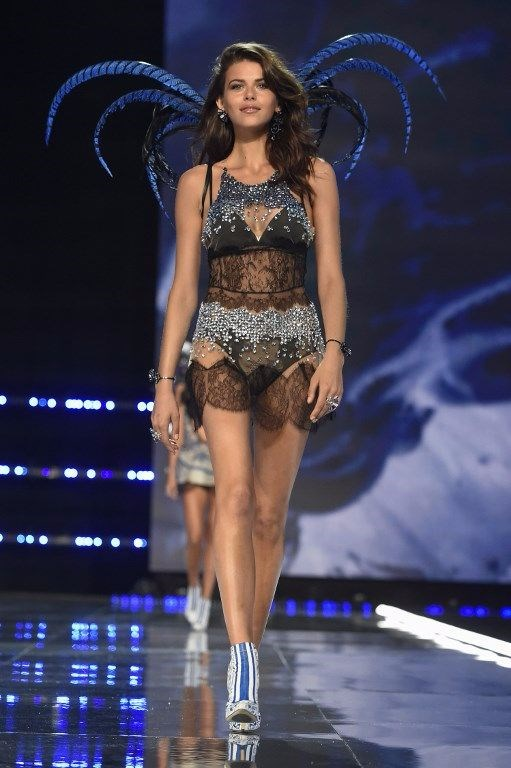 Victoria's Secret defilesi, 22. Victoria's Secret defilesi, Victoria's Secret Fashion Show