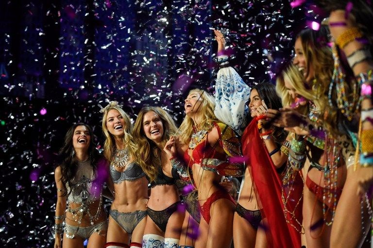 Victoria's Secret defilesi, 22. Victoria's Secret defilesi, Victoria's Secret Fashion Show