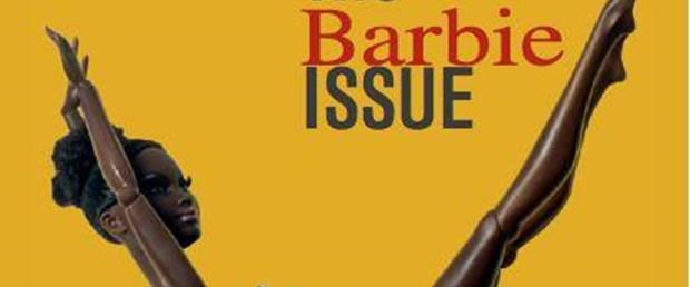 Vogue İtalya'dan siyah Barbie