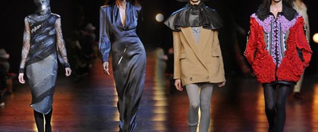 Vogue Türkiye, Hüseyin Çağlayan'la Paris'teydi