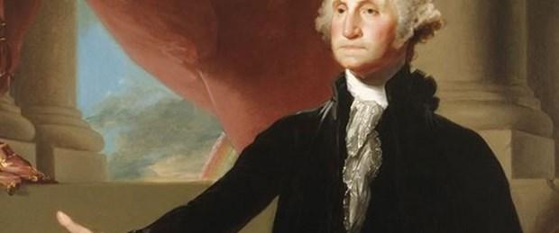 Washington'ın mektubuna 1.4 milyon dolar