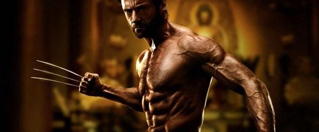 'Wolverine' Twitter sohbetinde