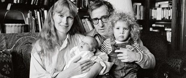 Woody Allen'dan 'taciz' mektubu