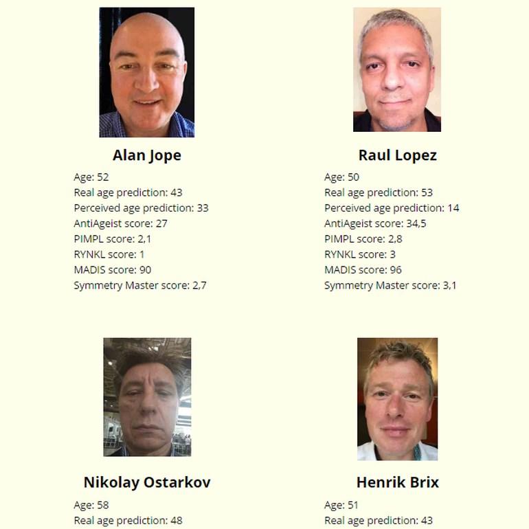 50-59 yaş grubu erkekler: