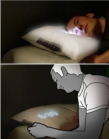 Yaratıcı yastık tasarımları