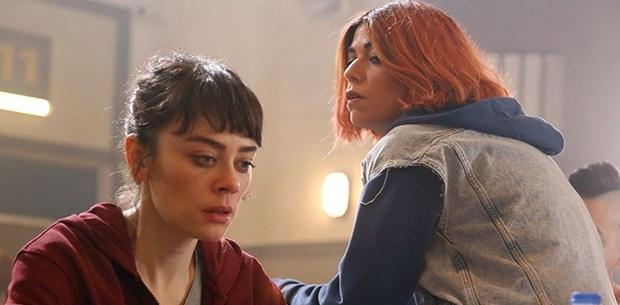 Avlu 12 bölüm yeni fragmanı 2 sezon