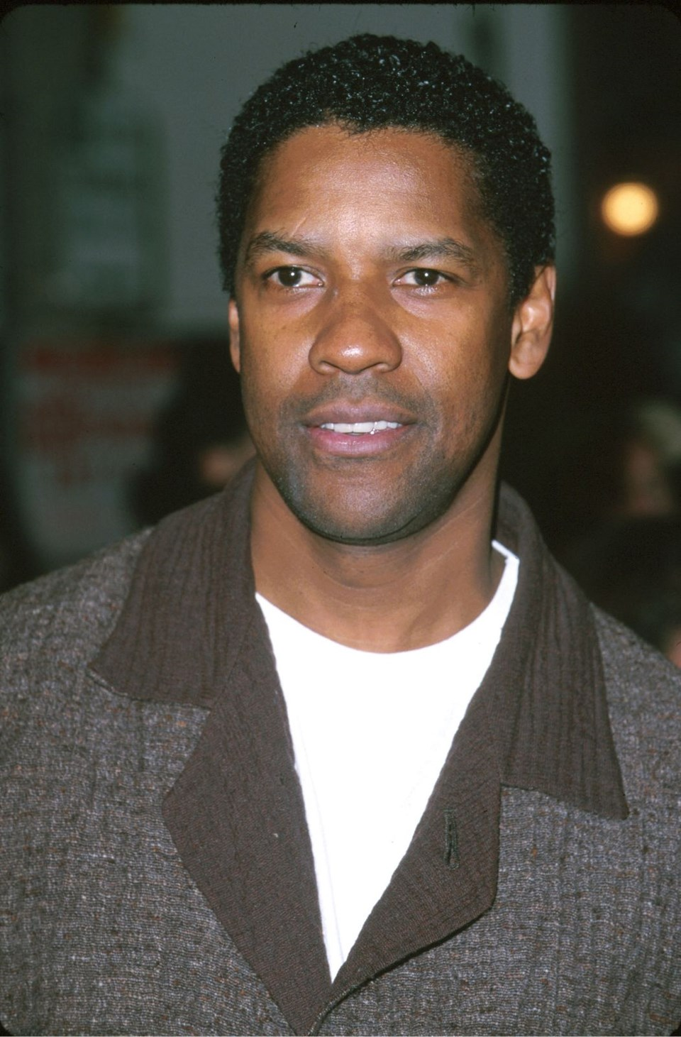 1996: DENZEL WASHINGTON