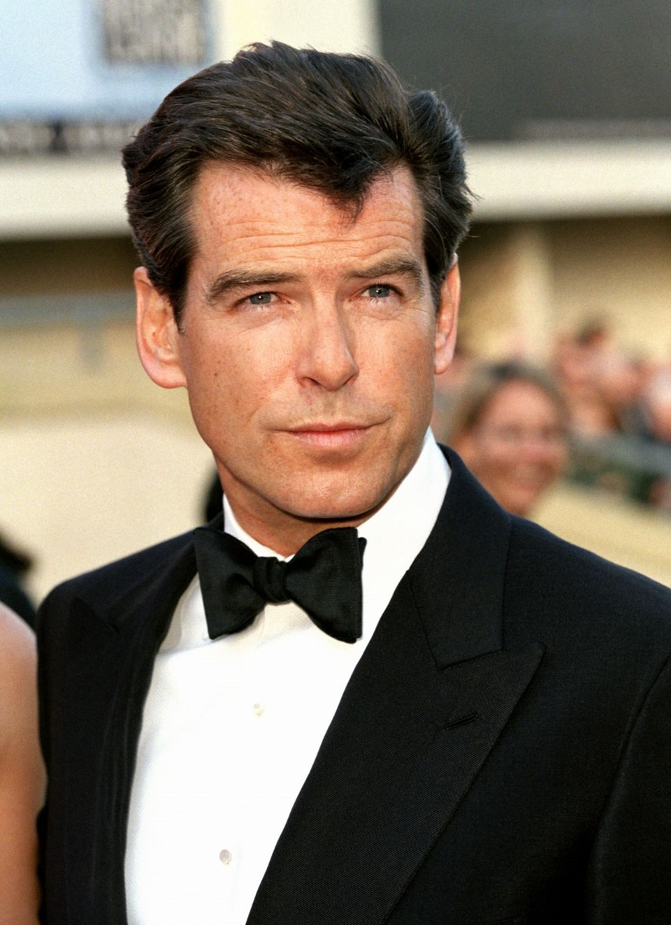 2001: PIERCE BROSNAN