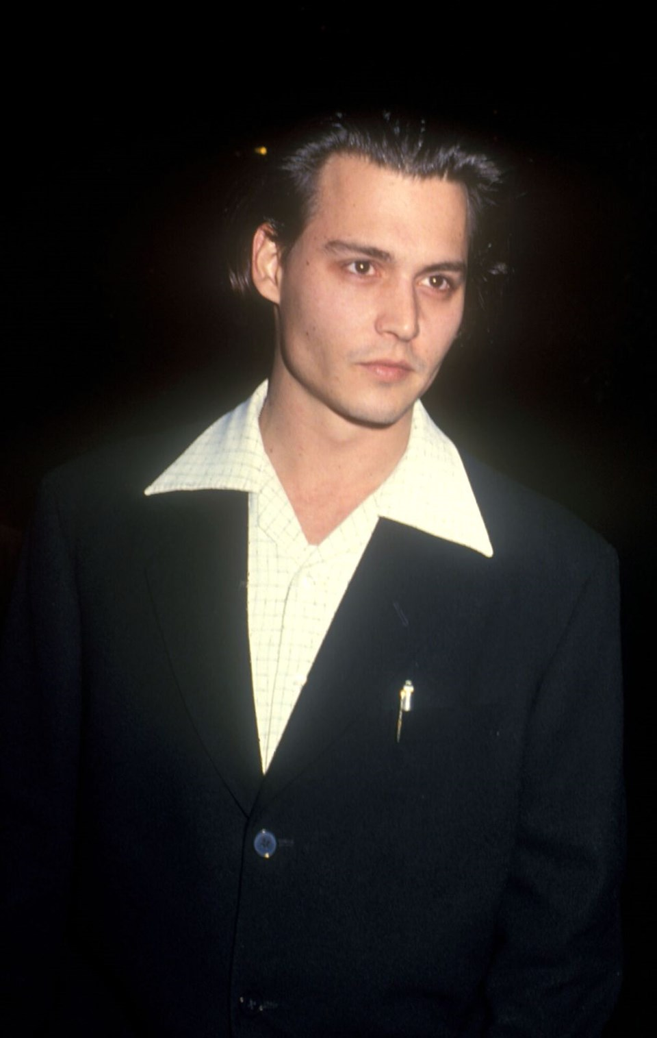 2003 VE 2009: JOHNNY DEPP