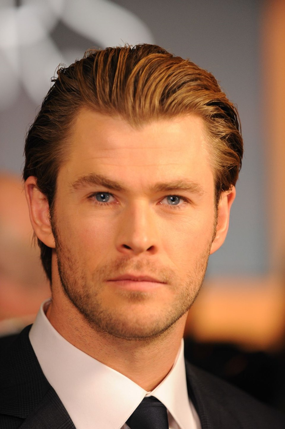 2014: CHRIS HEMSWORTH