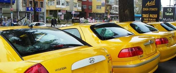 Yatırımcıların yeni gözdesi; taksi plakaları