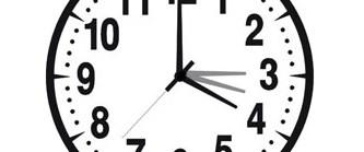 'Yaz saati'ne sayılı gün kaldı