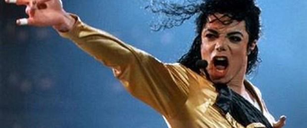 'Yeni albümdeki ses Jackson'a ait değil'