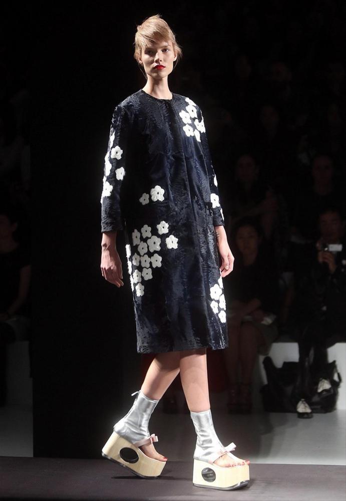 Yeni moda: Parmak arası bot