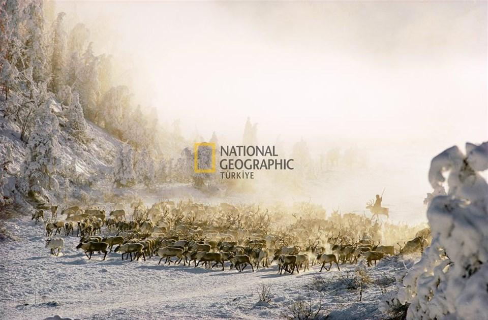 Yeni yılı National Geographic ile planlayın