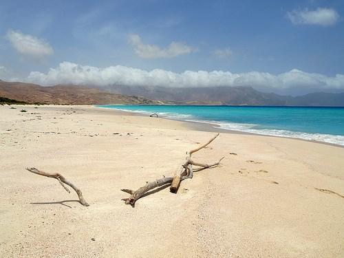 Yeryüzündeki en şaşırtıcı ada