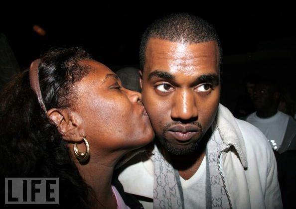 Kanye West ve Donda West