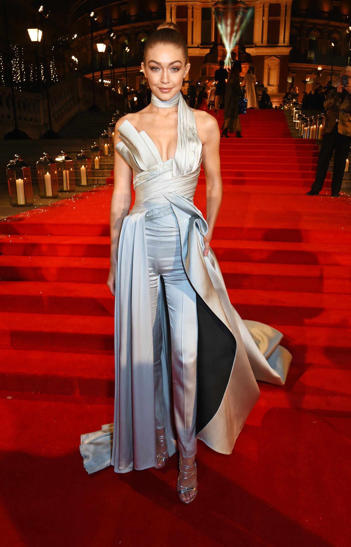 Yılın Moda Olayı: Fashion Awards