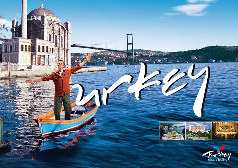 'Yunanistan'a değil Türkiye'ye gidin çünkü...'